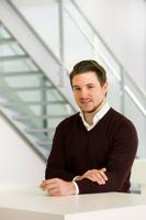Paul van Son Marketing Manager